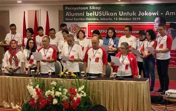 alumni-usu-siap-kawal-pelantikan-jokowi-maruf-amin